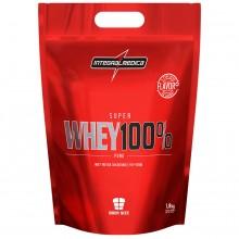Imagem - Super Whey 100% Pure (1,8Kg) - Integralm�d...