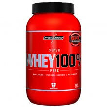Super Whey 100% Pure (907g) - Integralm�dica
