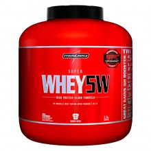 Super Whey 5W Body Size (2,3 Kg) - Integralm�dica