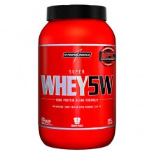 Super Whey 5W Body Size (907g) - Integralm�dica