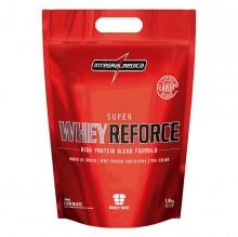 Super Whey Reforce (1,8Kg) (Refil - Saco) - Integralm�dica