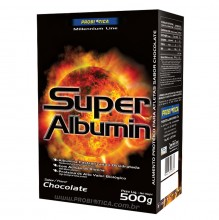 Super Albumin (500g) - Probi�tica