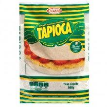 Tapioca (Goma de Mandioca Hidratada) 500g - Cisbra