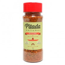 Tempero Mexicano (53g) - Pitada Natural