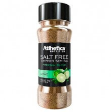 Tempero Salt Free Lim�o (55g) - Atlhetica Nutrition