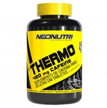 Thermo 420mg de Cafe�na (120tabs) - NeoNutri