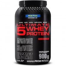 Imagem - Ultimate 5 Whey Protein (900g) - Probi�tica