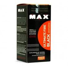 Ultimate Fire Black (60 caps) - Max Titanium