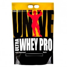 Ultra Whey Pro (3Kg) - Universal Nutrition