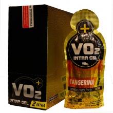 VO2 Gel Intra-treino (30g) (Caixa c/ 10 Unidades)- Integralm�dica