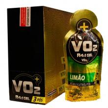 VO2 Gel P�s-treino (30g) (Caixa c/ 10 Unidades)- Integralm�dica