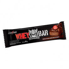 Whey Bar Darkness (90g) - Integralm�dica