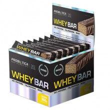 Imagem - Whey Bar (caixa c/ 24 barras) - Probiótica
