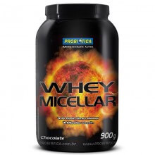 Whey Micellar Millennium (900g) - Probiótica