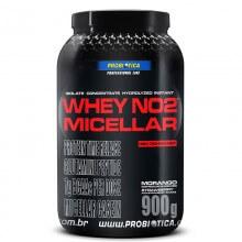Whey NO2 Micellar (900g) - Probiótica
