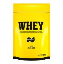 Whey Protein (907g) - Naturovos