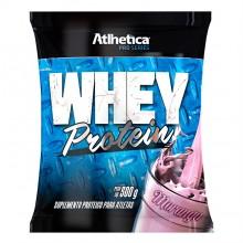 Imagem - Whey Protein Pro Series (500g) - Atlhetica Nutrition