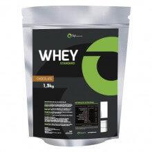 Whey Standard (1,5kg) - BP Suplementos