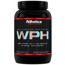 WPH Proteína Hidrolisada (907g) - Atlhetica Nutrition