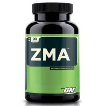 ZMA (90caps) - Optimum Nutrition
