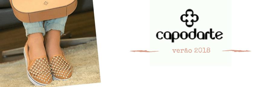Banner marca capodarte