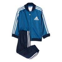 Imagem - Agasalho Infantil Adidas I SP Tracksuit Bp5301  - 054516