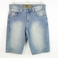 Imagem - Bermuda Jeans Masculina Beagle 033454  - 043921