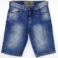 Imagem - Bermuda Jeans Masculina Beagle 033456 - 043922