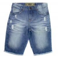 Imagem - Bermuda Jeans Masculina Beagle 033452  - 043920