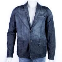 Imagem - Blazer Jeans Masculino Osmoze 117.1.20037 - 034599