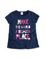Imagem - Blusa Infantil Hering Kids 5chac18en  - 055933