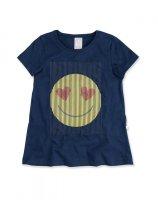 Imagem - Camiseta Infantil Hering Kids 5ckkamsen - 055930