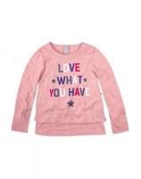 Imagem - Blusa Infantil Hering Kids Mullet 5cj01a10  - 054763