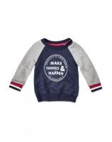 Imagem - Blusão Infantil Masculino Hering Kids 54ctydp10  - 054259