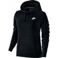 Imagem - Moletom Feminino Nike NSW Hoodie Fleece 865879-064 - 055058
