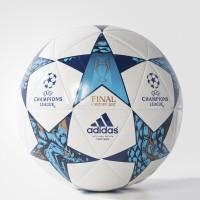 Imagem - Bola Futebol Adidas Final Champions League Capitano Az5204  - 054238