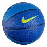 Imagem - Bola Basquete Swoosh Tam 3 Mini Nike BB0499-441 - 046432