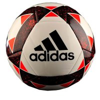 Imagem - Bola Futebol de Campo Adidas Starlancer V Bq8718  - 055962