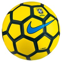 Imagem - Bola Futsal Nike FootballX Menor CBF Sc3081-722  - 054773