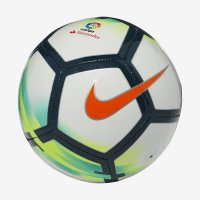 Imagem - Mini Bola Nike Campo La Liga Skills Sc3158-100  - 055990