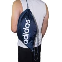Imagem - Bolsa Gymbag Adidas Daily Gymsack Az0870 - 052047