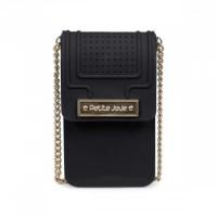 Imagem - Bolsa Phone Case Petite Jolie PVC Pj2237  - 053937