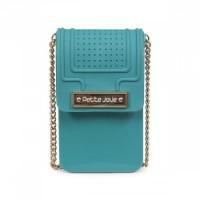 Imagem - Bolsa Phone Case Petite Jolie PVC Pj2237  - 053940