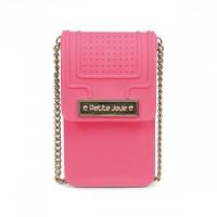 Imagem - Bolsa Phone Case Petite Jolie PVC Pj2237  - 053936