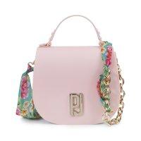Imagem - Bolsa Petite Jolie Saddle Bag PVC Pj2612  - 055821