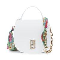 Imagem - Bolsa Petite Jolie Saddle Bag PVC Pj2612  - 055822