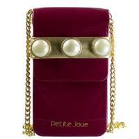 Imagem - Bolsa Phone Case Petite Jolie PVC Pj2236 - 054552