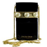 Imagem - Bolsa Phone Case Petite Jolie PVC Pj2236 - 054554