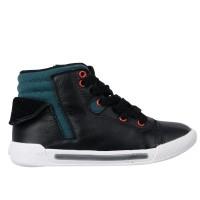 Imagem - Bota Infantil Masculina Bibi Sneakers New V 815095  - 040910