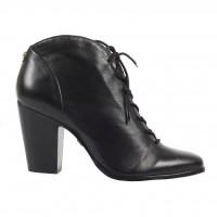 Imagem - Ankle Boot Feminina Jorge Bischoff Napa J51065003 A06  - 054134